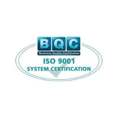 Πιστοποίηση ISO