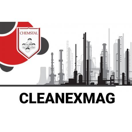CLEANEX MAG Φίλτρανση