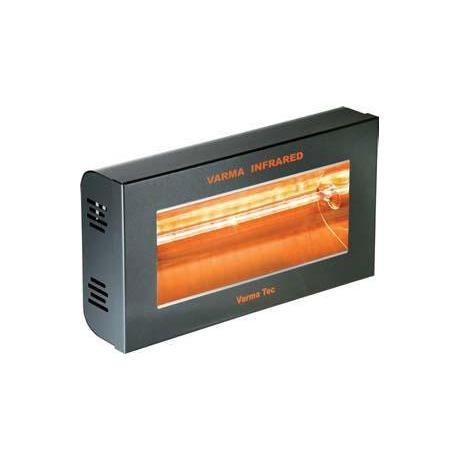 Infrared Heating VARMA