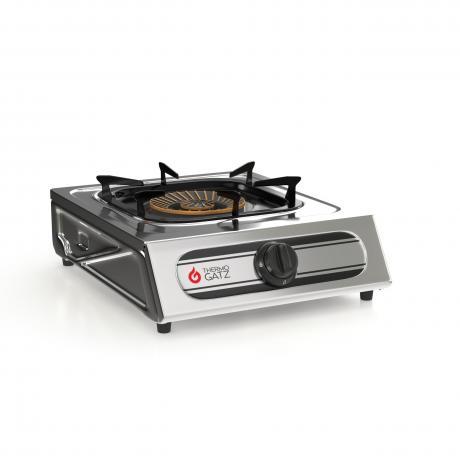 Table Top Gas Appliances