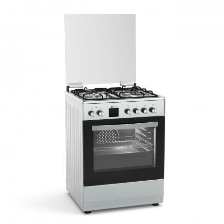 Ελεύθερες Κουζίνες Μικτές - με Ηλεκτρικό Φούρνο