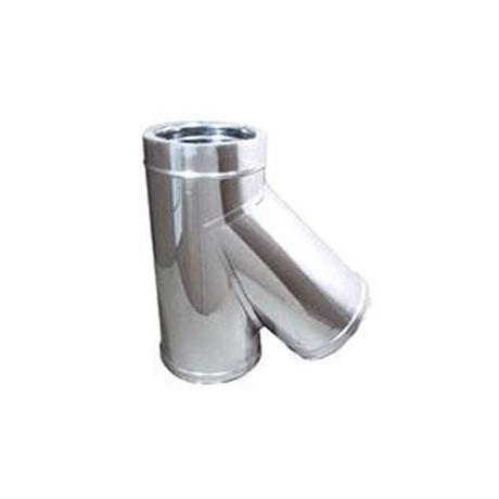 Inox Flue Pipes