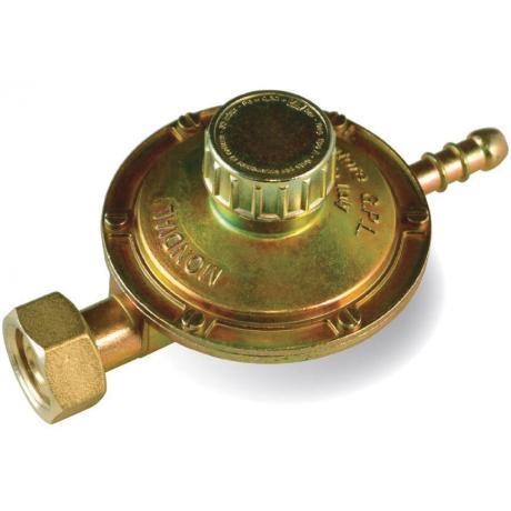 Mondial External Low Pressure Regulator - 1kg