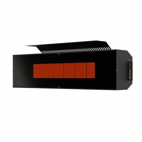 DSR 12 LCD