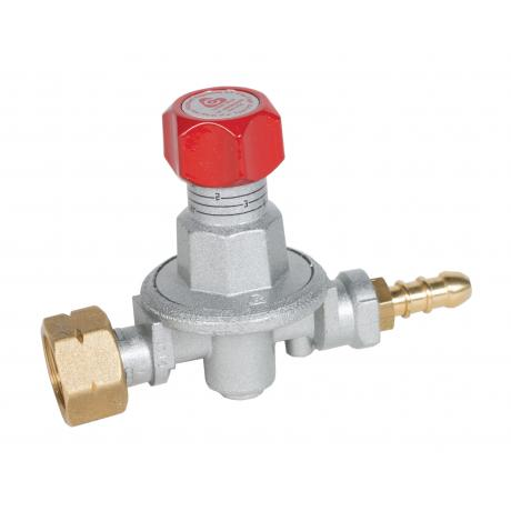 RECA External High Pressure Regulator - 12kg