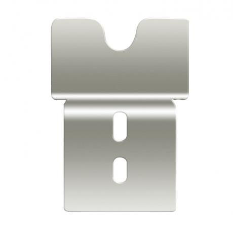 Σετ ανοξείδωτες βάσεις σούβλας BBQ