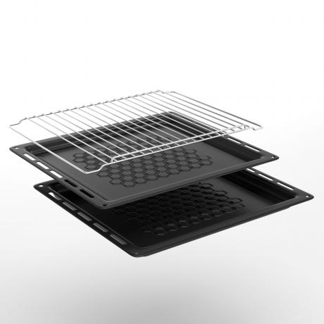 TG 3020 IX Pro Cooking Tray