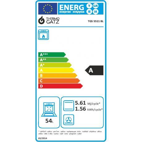 TGS 5511 BL RUSTIC - Energy